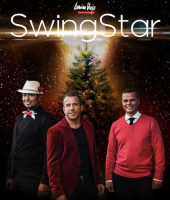 SWING STARS – CONCIERTO DE NAVIDAD