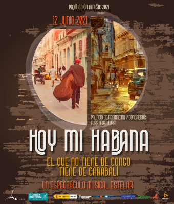 Hoy mi Habana
