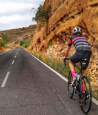 Road Cycling -  Costa Este