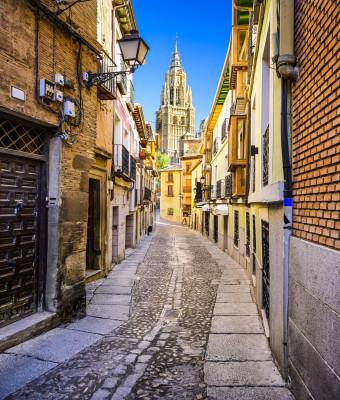 Toledo a su aire