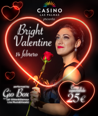 Bright Valentine performed by Gio Box