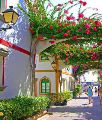 Tesoros del sur Gran Canaria