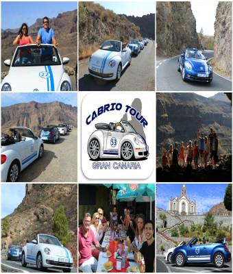 Cabrio tour BIG MOUNTAIN