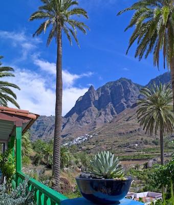 Ruta norte de Gran Canaria paisajes y vino