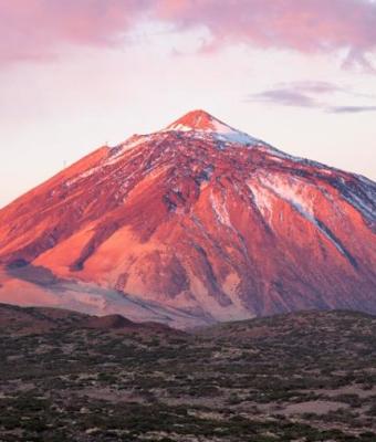 Excursión Parque Nacional del Teide