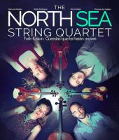 NORTH SEA STRING QUARTET - FÁBRICA FEST 2018