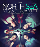 NORTH SEA STRING QUARTET - FÁBRICA FEST 2018