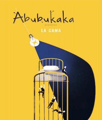 "ABUBUKAKA ""LA CAMA"""