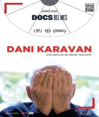 FILMOTECA CANARIA: DANI KARAVAN