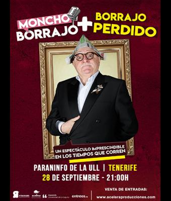 Moncho Borrajo – Borrajo Perdido