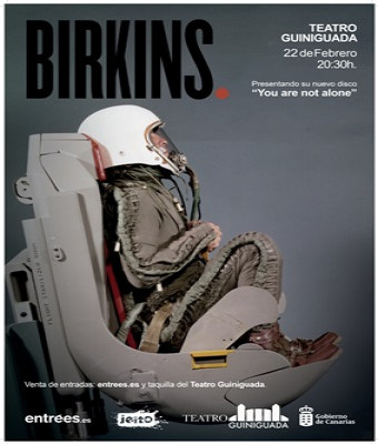 BIRKINS-YOU ARE NOT ALONE