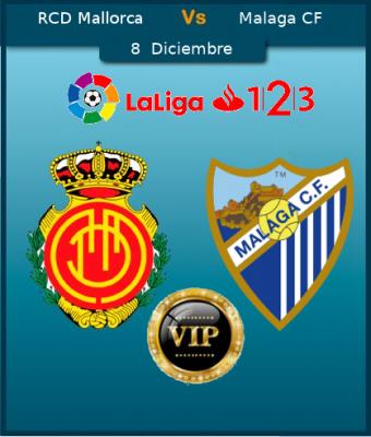 PALCO VIP - RCD Mallorca VS Málaga CF