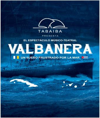 Valbanera. Un sueño frustrado por el mar