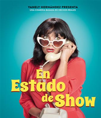 EN ESTADO DE SHOW