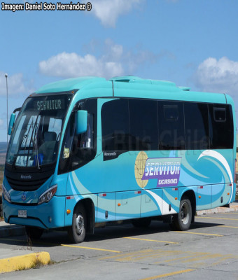 Excursiones Servitour