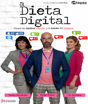 A Dieta Digital
