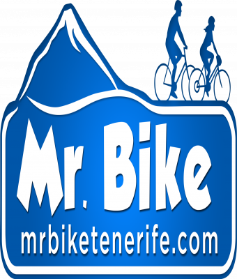 Mr Bike Teide Down Hill Bike Tour