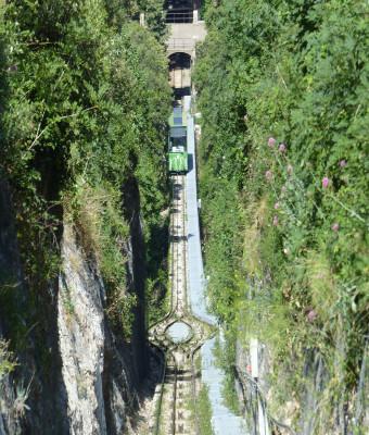 Monserrat Tour con funicular