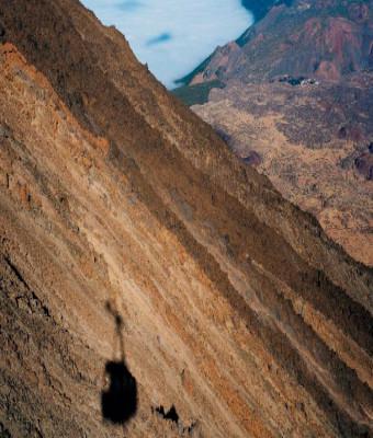 Teide - Parque Nacional 1-2 Día