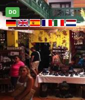 MERCADO TEGUISE