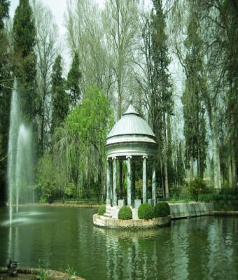 Toledo y Real Sitio de Aranjuez