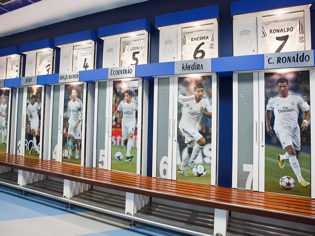 fb34ef51d8d5e Entradas Visita al Bernabéu y al Museo del Real Madrid