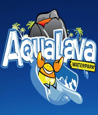 AQUALAVA WATERPARK