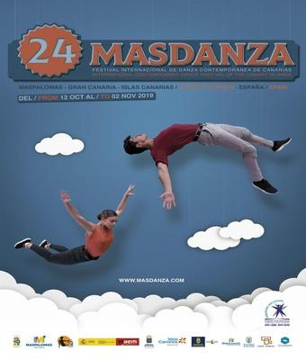 24MASDANZA - Gala de Premiados