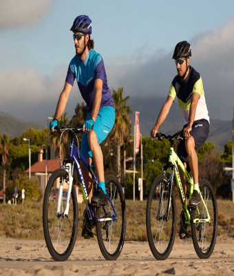TOUR E-CHOPER, MOUNTAIN BIKE, E-BIKE