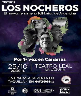 LOS NOCHEROS