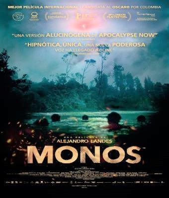 FILMOTECA CANARIA: MONOS
