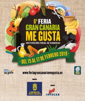 FERIA GRAN CANARIA ME GUSTA 2019