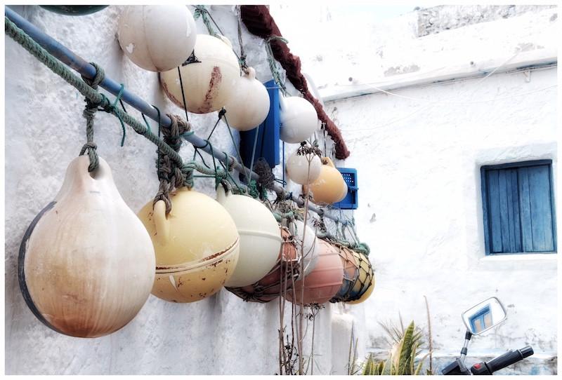 detalles casa pescadores agaete