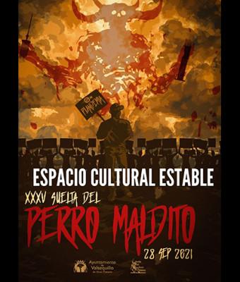 XXXV SUELTA DEL PERRO MALDITO