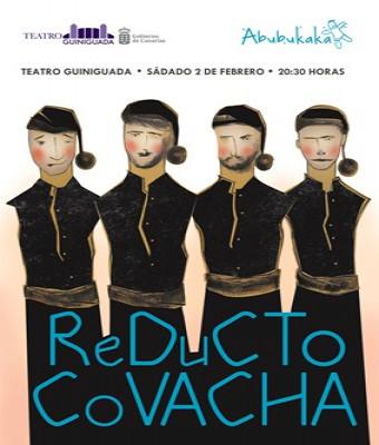 REDUCTO COVACHA