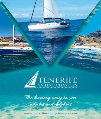 Tenerife Sailing Charter