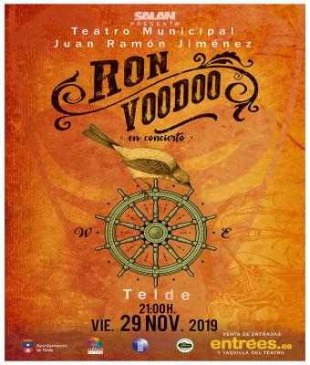 Ron Voodo