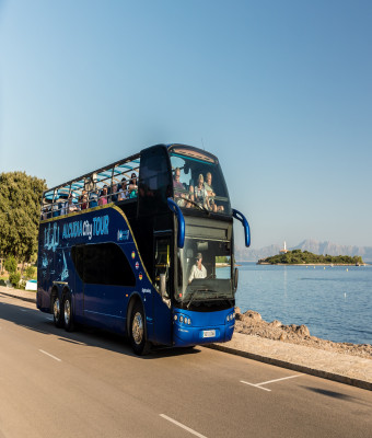 Alcudia City Tour Sightseeing
