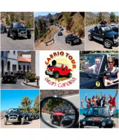 BUGGY PIRATES - EL CABRIO TOUR BIG MOUNTAIN