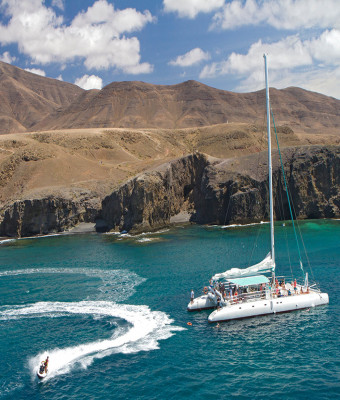 Catlanza Cruises Platinum - Adult Only