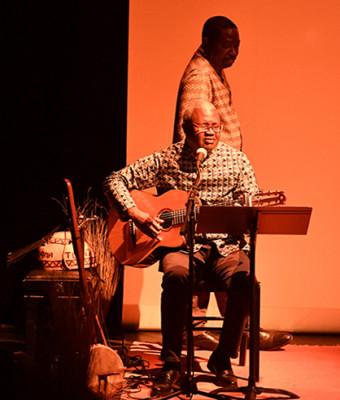 El fabuloso destino de Amadou Hampâté Bâ