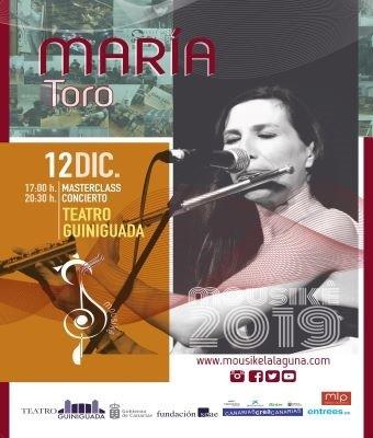 MARIA TORO-FLAUTISTA