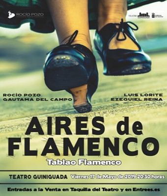 AIRES DE FLAMENCO