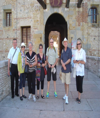 Hilltownss of Veneto Tour - Small Group