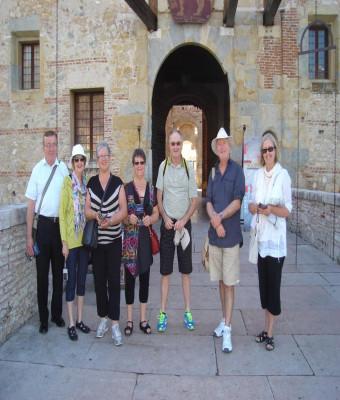 Hilltownss of Veneto Tour - Small Group