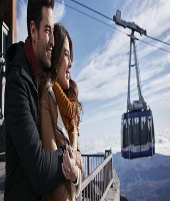 Teide Parque Nacional Medio Día + Teleférico