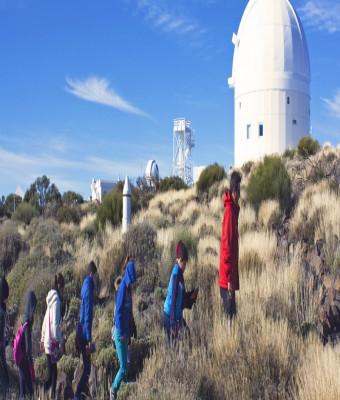 Teide Tour con Observatorio