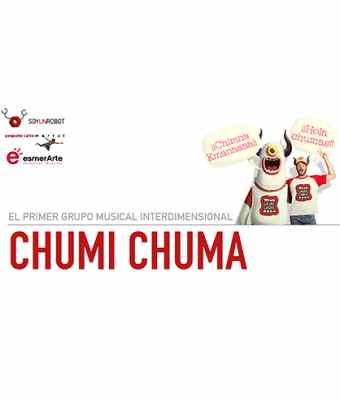 CHUMI CHUMA