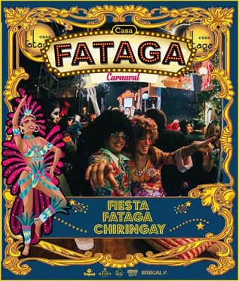 Casa Fataga - Fiesta Fataga Chiringay