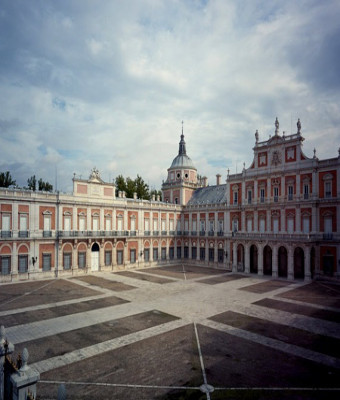 Sitio Real de Aranjuez